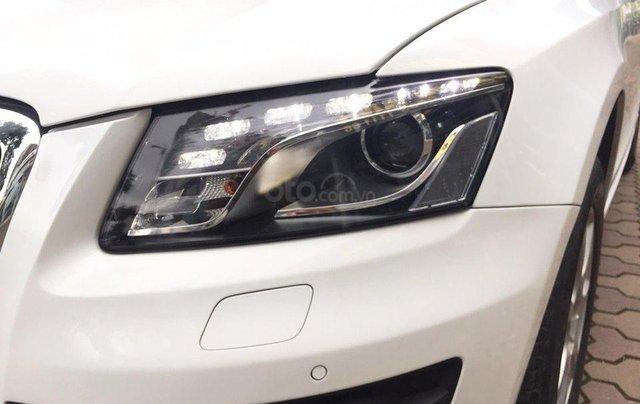 Bán Audi Q5 2.0T Quattro sản xuất 20125