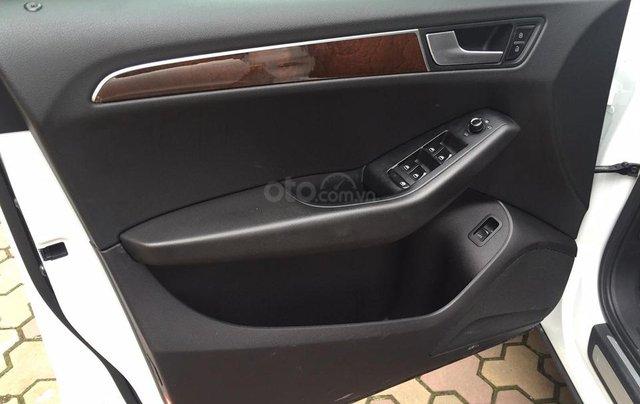 Bán Audi Q5 2.0T Quattro sản xuất 20123