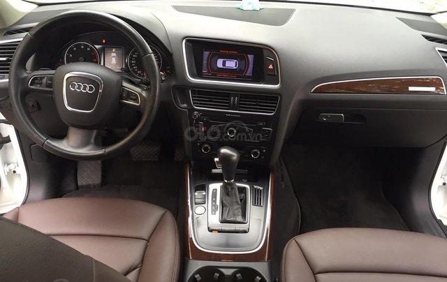 Bán Audi Q5 2.0T Quattro sản xuất 20127