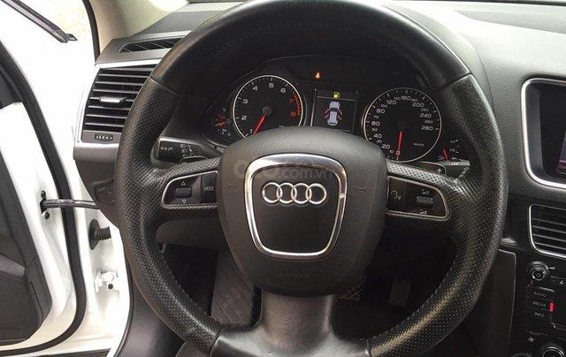 Bán Audi Q5 2.0T Quattro sản xuất 20129