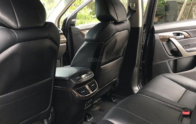 Bán Acura MDX model 2011, màu nâu xe gia đình giá chỉ 930 triệu đồng6