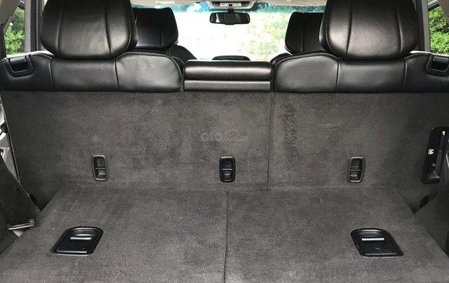 Bán Acura MDX model 2011, màu nâu xe gia đình giá chỉ 930 triệu đồng9