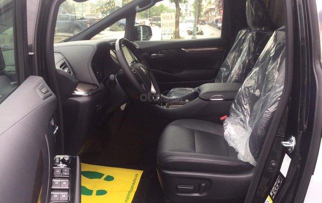 Bán Toyota Alphard Excutive Lounge sản xuất 2019, nhập khẩu chính hãng, em Huân 0981.0101.6110