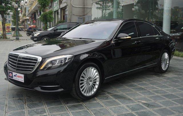 Bán Mercedes S500 sản xuất 2016, ĐK 2017 nhập khẩu Mr Huân 09810101612