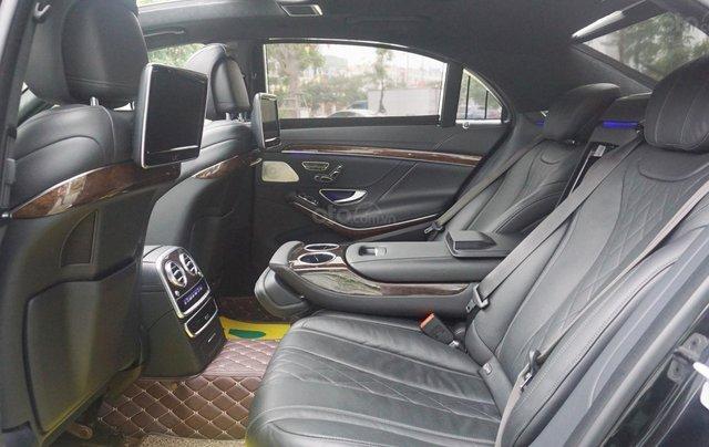 Bán Mercedes S500 sản xuất 2016, ĐK 2017 nhập khẩu Mr Huân 09810101615