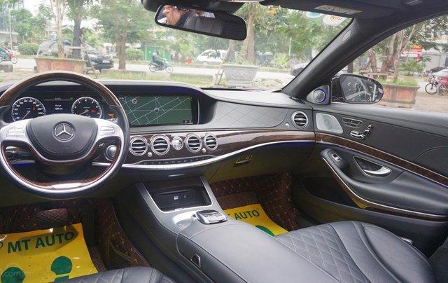Bán Mercedes S500 sản xuất 2016, ĐK 2017 nhập khẩu Mr Huân 09810101616