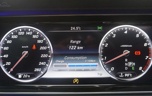 Bán Mercedes S500 sản xuất 2016, ĐK 2017 nhập khẩu Mr Huân 098101016110