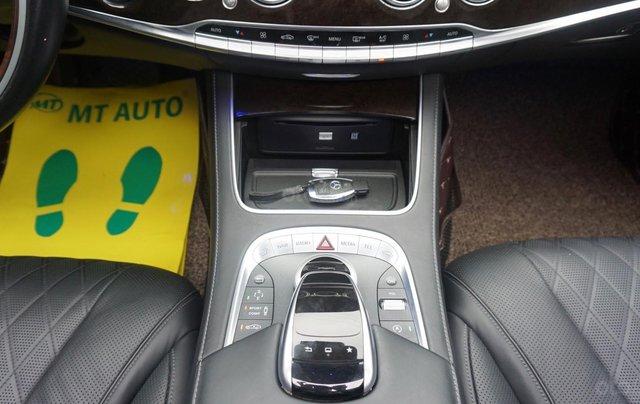 Bán Mercedes S500 sản xuất 2016, ĐK 2017 nhập khẩu Mr Huân 09810101619
