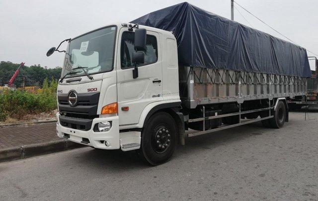 Bán chiếc xe tải Hino 8 tấn0