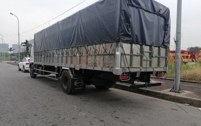 Bán chiếc xe tải Hino 8 tấn1