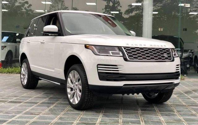 Range Rover HSE 2020, tại Hồ Chí Minh, giá tốt trên thị trường0