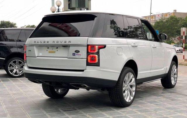 Range Rover HSE 2020, tại Hồ Chí Minh, giá tốt trên thị trường2