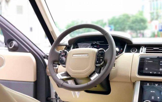 Range Rover HSE 2020, tại Hồ Chí Minh, giá tốt trên thị trường5