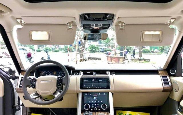 Range Rover HSE 2020, tại Hồ Chí Minh, giá tốt trên thị trường6
