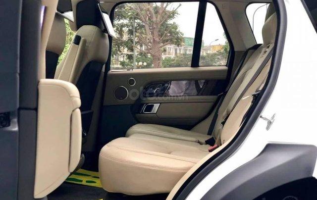 Range Rover HSE 2020, tại Hồ Chí Minh, giá tốt trên thị trường7