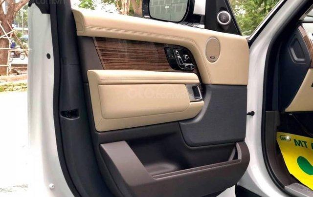 Range Rover HSE 2020, tại Hồ Chí Minh, giá tốt trên thị trường9
