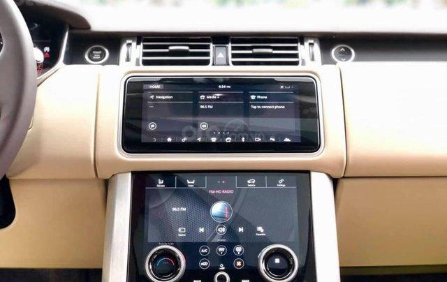 Range Rover HSE 2020, tại Hồ Chí Minh, giá tốt trên thị trường11