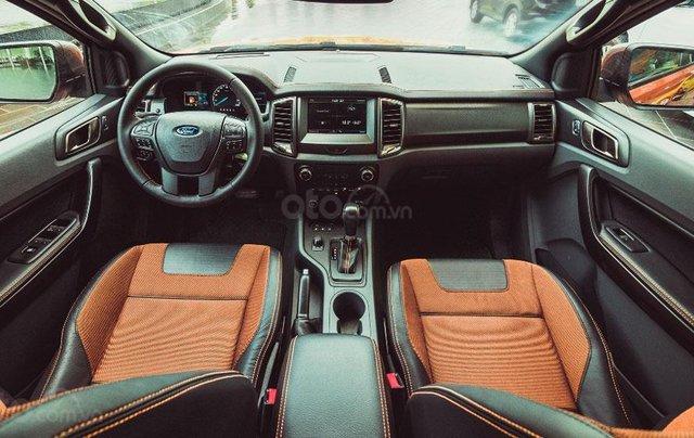 Ford Ranger Wildtrak 2019 nhiều màu, nhận xe ngay, tặng bộ phụ kiện giá trị, LH: 09393364533