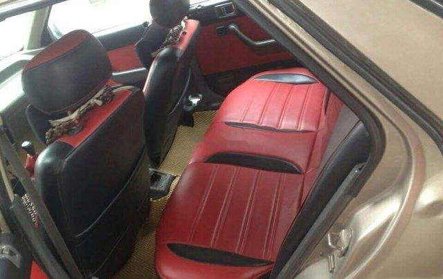 Bán Honda Accord 1990, màu vàng3