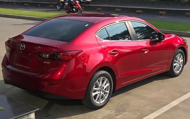 Bán Mazda 3 đời 2019, màu đỏ, giá chỉ 659 triệu1