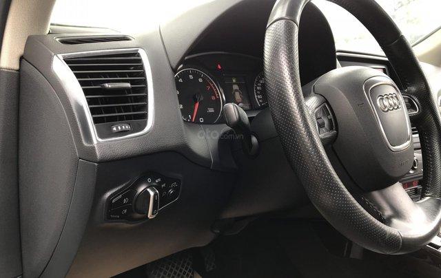 Bán Audi Q5 2013 – Chuẩn mực của sự hoàn hảo, xe sang nhập khẩu mà giá của xe Nhật, cực kỳ đáng yêu13