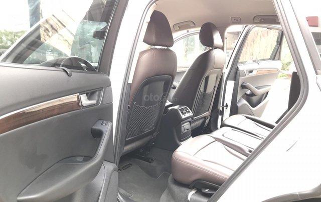 Bán Audi Q5 2013 – Chuẩn mực của sự hoàn hảo, xe sang nhập khẩu mà giá của xe Nhật, cực kỳ đáng yêu19