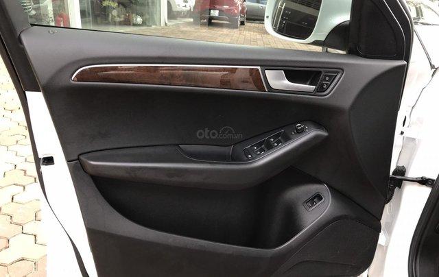 Bán Audi Q5 2013 – Chuẩn mực của sự hoàn hảo, xe sang nhập khẩu mà giá của xe Nhật, cực kỳ đáng yêu11