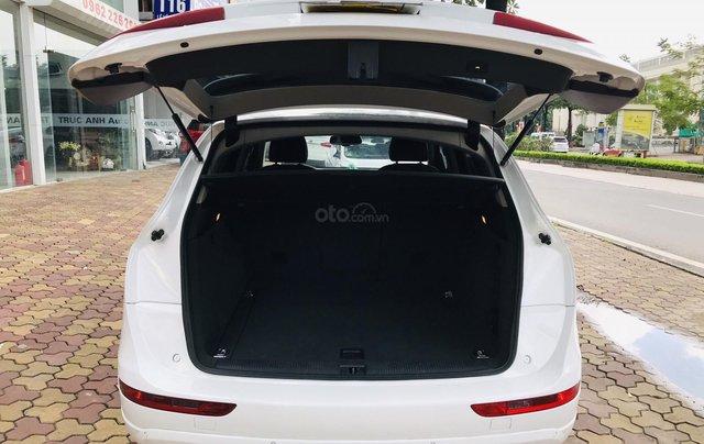 Bán Audi Q5 2013 – Chuẩn mực của sự hoàn hảo, xe sang nhập khẩu mà giá của xe Nhật, cực kỳ đáng yêu10