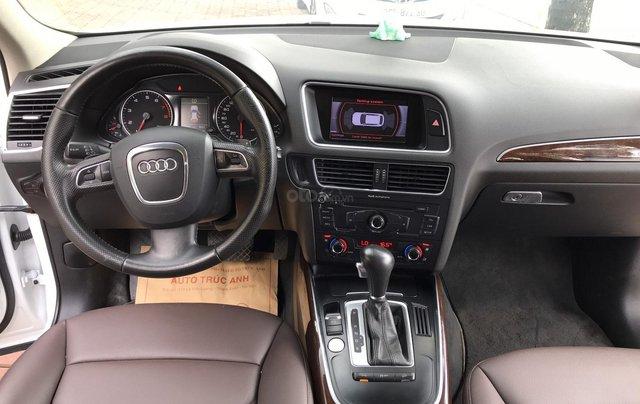 Bán Audi Q5 2013 – Chuẩn mực của sự hoàn hảo, xe sang nhập khẩu mà giá của xe Nhật, cực kỳ đáng yêu18