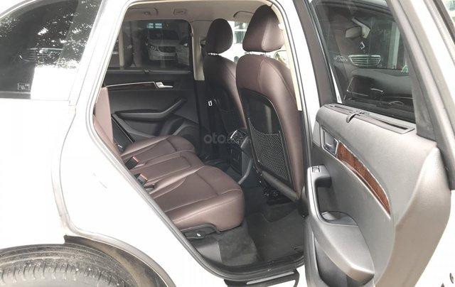 Bán Audi Q5 2013 – Chuẩn mực của sự hoàn hảo, xe sang nhập khẩu mà giá của xe Nhật, cực kỳ đáng yêu20