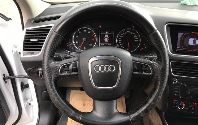 Bán Audi Q5 2013 – Chuẩn mực của sự hoàn hảo, xe sang nhập khẩu mà giá của xe Nhật, cực kỳ đáng yêu14