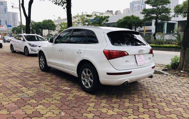 Bán Audi Q5 2013 – Chuẩn mực của sự hoàn hảo, xe sang nhập khẩu mà giá của xe Nhật, cực kỳ đáng yêu8