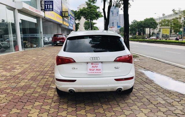 Bán Audi Q5 2013 – Chuẩn mực của sự hoàn hảo, xe sang nhập khẩu mà giá của xe Nhật, cực kỳ đáng yêu7