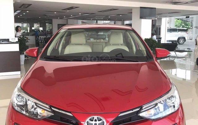 Giá xe Vios 1.5 số tự động tốt nhất tại Nghệ An, đủ màu, giao ngay chỉ 120 triệu, LH 0931 399 8860