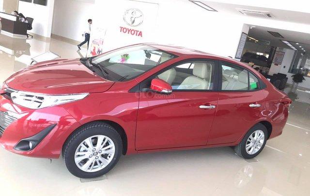 Giá xe Vios 1.5 số tự động tốt nhất tại Nghệ An, đủ màu, giao ngay chỉ 120 triệu, LH 0931 399 8861