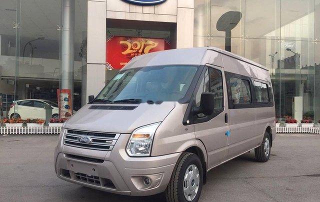 Cần bán Ford Transit sản xuất năm 2019, 16 chỗ ngồi1