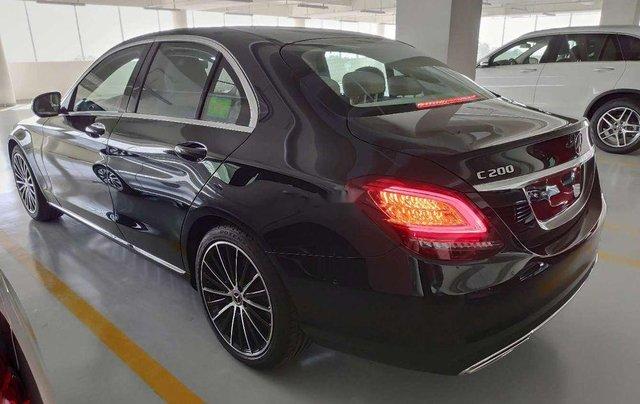 Bán Mercedes C200 Exclusive năm 2019, màu đen, nhập khẩu1