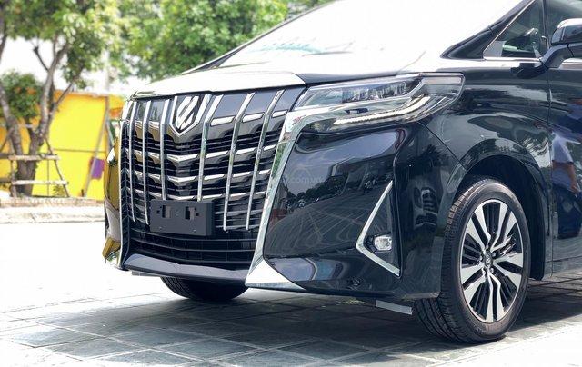 Giao ngay Toyota Alphard Excutive Lounge 2019, xe mới có sẵn ở showroom, LH Ms. Hương 094.539.24681