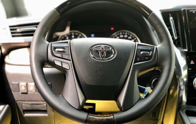 Giao ngay Toyota Alphard Excutive Lounge 2019, xe mới có sẵn ở showroom, LH Ms. Hương 094.539.246810