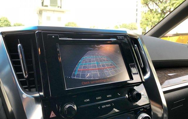 Giao ngay Toyota Alphard Excutive Lounge 2019, xe mới có sẵn ở showroom, LH Ms. Hương 094.539.246822