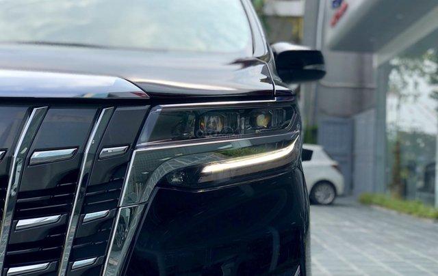 Giao ngay Toyota Alphard Excutive Lounge 2019, xe mới có sẵn ở showroom, LH Ms. Hương 094.539.24688
