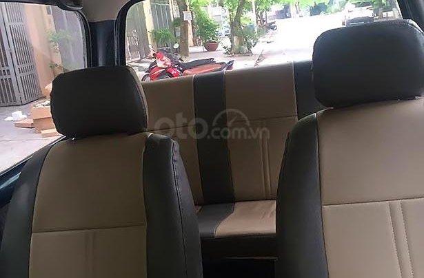 Bán Daihatsu Citivan 1.6 MT sản xuất năm 2003, màu xanh lam, nhập khẩu, xe đẹp, gia đình đi giữ gìn cẩn thận4