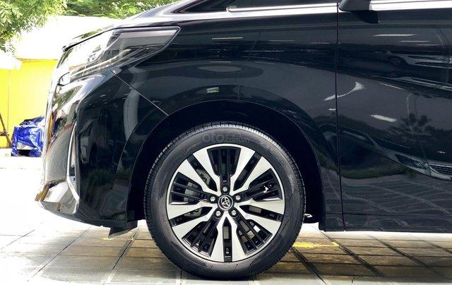 Bán Toyota Alphard Excutive Lounge sản xuất 2019, nhập khẩu chính hãng, em Huân 0981.0101.6113