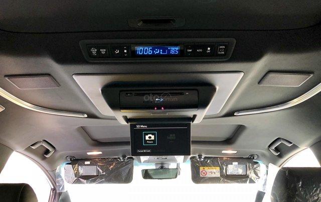 Bán Toyota Alphard Excutive Lounge sản xuất 2019, nhập khẩu chính hãng, em Huân 0981.0101.6114