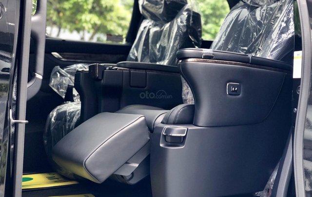 Bán Toyota Alphard Excutive Lounge sản xuất 2019, nhập khẩu chính hãng, em Huân 0981.0101.6116