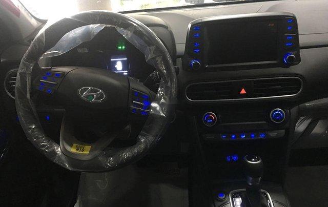 Bán xe Hyundai Kona năm 2019, 3 phiên bản5
