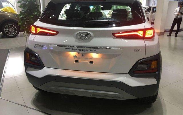 Bán xe Hyundai Kona năm 2019, 3 phiên bản2