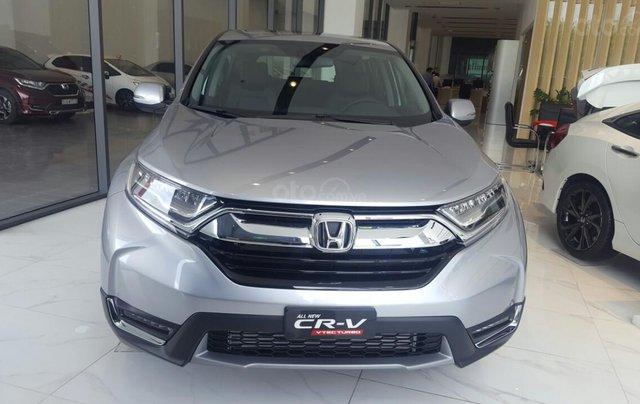 Bán Honda CRV L 2019 - Giảm giá khủng tháng 7 âm0