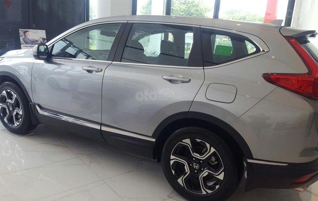 Bán Honda CRV L 2019 - Giảm giá khủng tháng 7 âm1