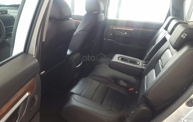Bán Honda CRV L 2019 - Giảm giá khủng tháng 7 âm4